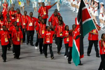 Who Will Exorcise the Demons in the Running of Sports in Kenya?
